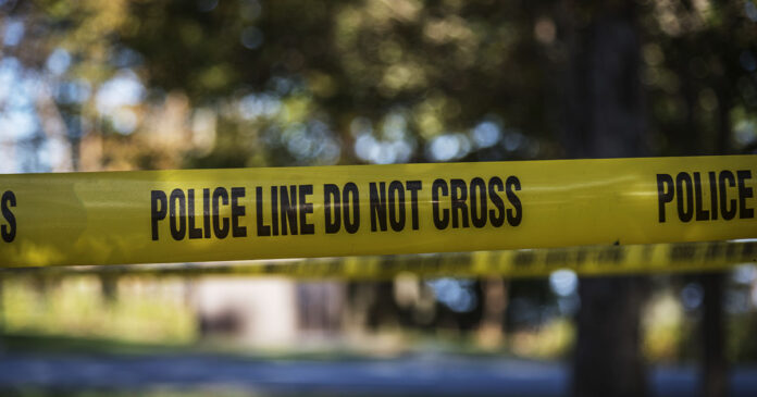 Robbery Victim Turns the Tables, Shoots Both Assailants