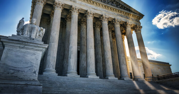 U.S. Supreme Court to Decide Major Second Amendment Case