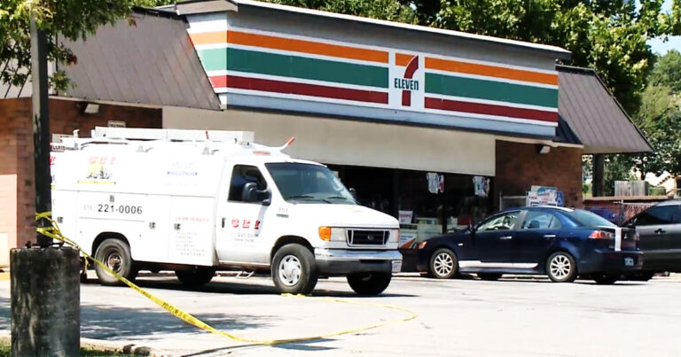 Concealed Carrier Shot Trying to Stop Armed Robbery at 7-Eleven