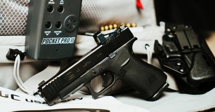Eight Critical Handgun Skills and Concepts: Beyond the Basics