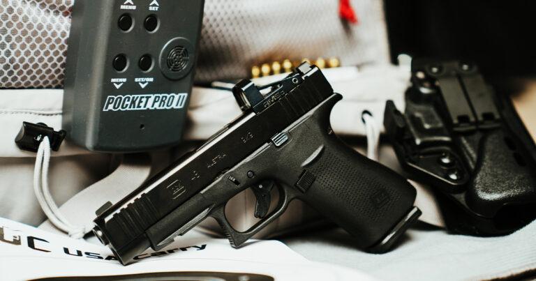 8 Critical Handgun Skills and Concepts: Beyond the Basics