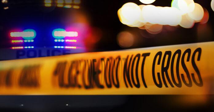 Homeowner Shoots Robber While Holding Him at Gunpoint