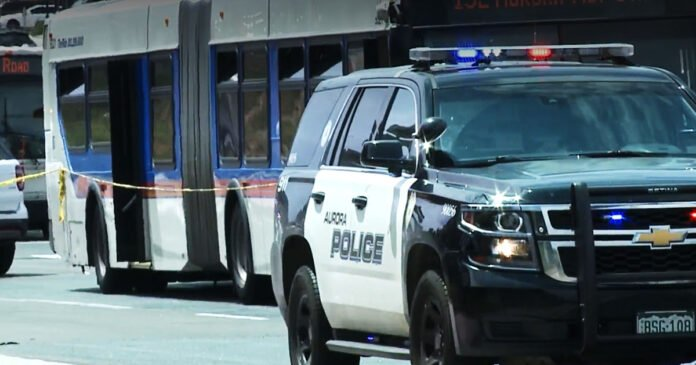 Husband Forced To Shoot Teen Who Attacked His Wife and Baby on City Bus