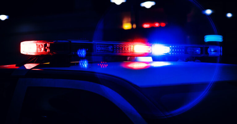 Intruder Shot after Breaking into Ex-Girlfriend's Home