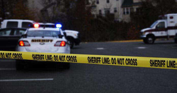 Justified? Woman Shoots Through Wall Killing Peeping Tom