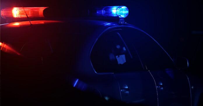 Oklahoma Burglar Shot by Homeowner After Breaking In Back Door