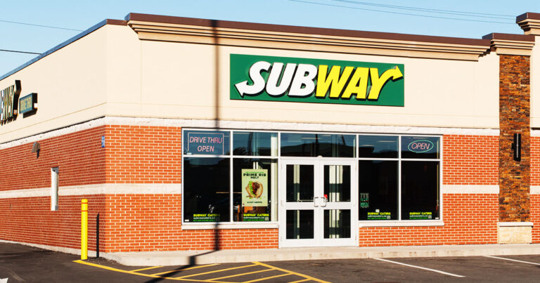 Robbery Suspect Shot, Killed By Armed Subway Employee