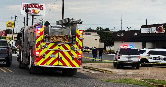 Shooting Outside Market Leaves 2 Women Injured; 2 Other Women Arrested