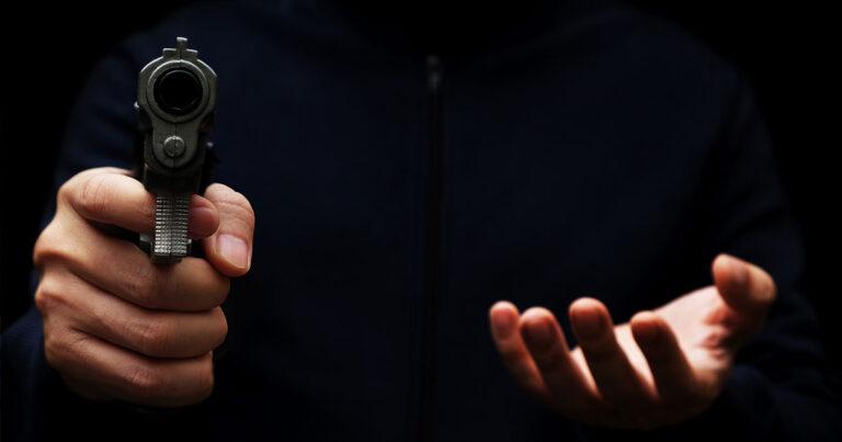Surviving Armed Robbery: Mindset Trumps Toolset