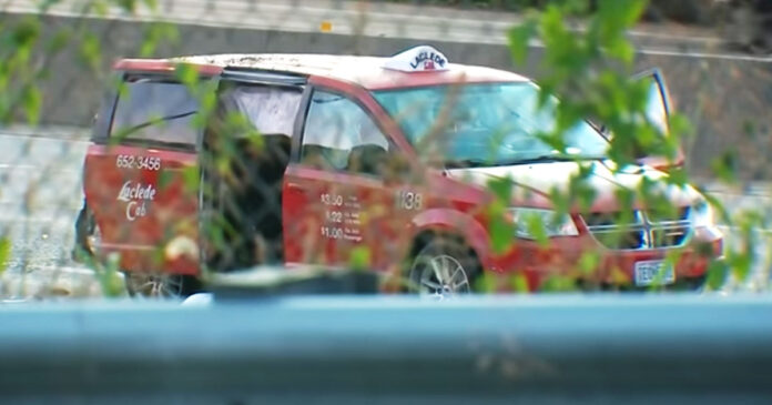 Taxi Driver Shoots and Kills Passenger in Altercation