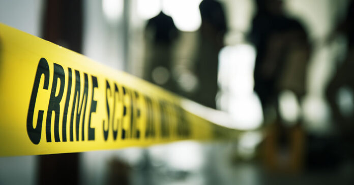 Woman Shoots, Kills Boyfriend with History of Domestic Abuse During Assault