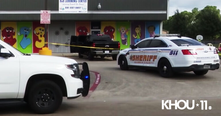 Man Interferes In Domestic Dispute, Shoots Husband 5 Times in the Back
