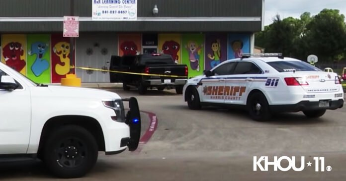 Armed Driver Shoots Man w/ Crowbar During Road Rage Incident