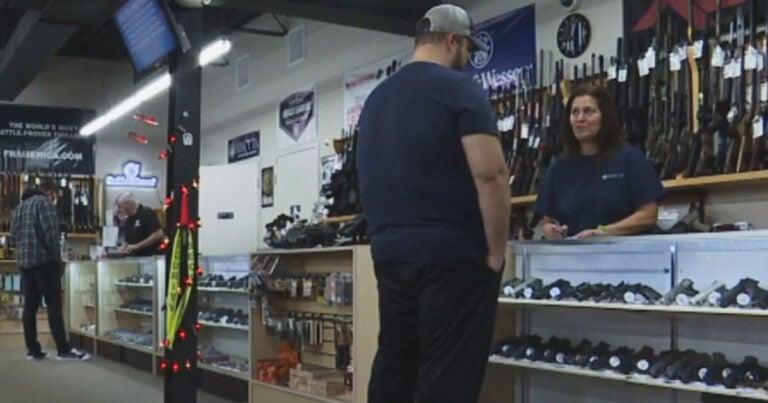 Bill Banning Gun Confiscation, Store Closures Amid Emergencies Passes Through Ohio Senate