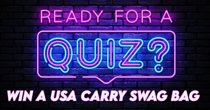 Test Your Knowledge   Firearms & Concealed Carry Quiz 2021