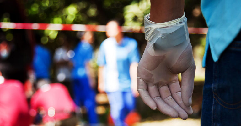 First Aid for Trauma: Dealing with the Aftermath of an Attack