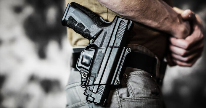 Florida Potentially in Line for Next Open Carry State