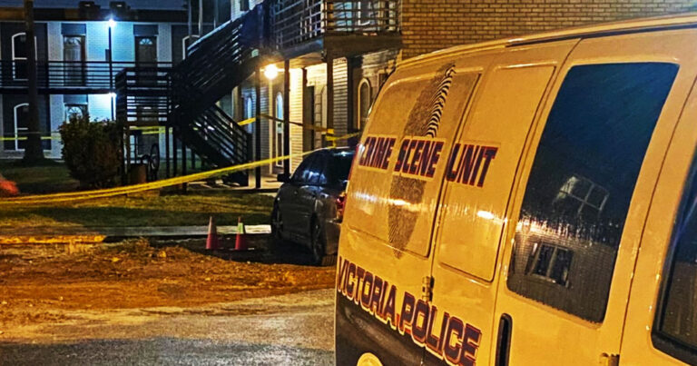 Injured Resident Shoots at Home Invaders Killing One