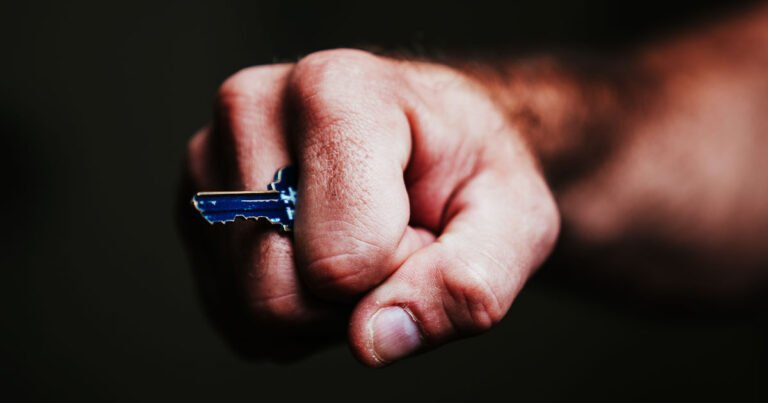 6 Myths of Self Defense: An Introduction to Some Sacred Cows